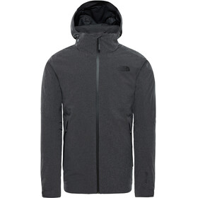 The North Face M's Thermoball Apex Flex GTX Jacket TNF Dark Grey Heather